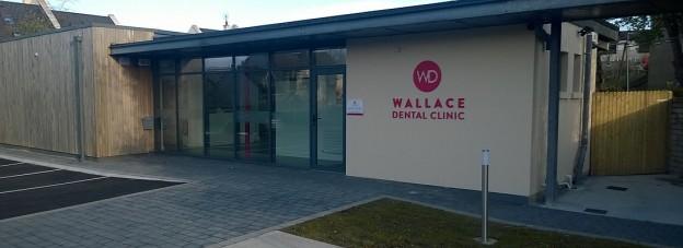 Wallace Dentist Limerick